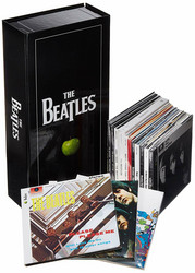 The Beatles in Stereo - Cd Box