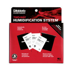 Daddario Two-Way Humidification System