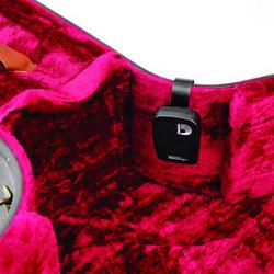 Daddario Humiditrak bluetooth kosteusmittari kitarakoteloon