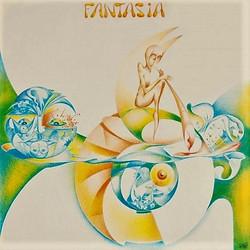Fantasia: Fantasia LP Deluxe - Green Vinyl