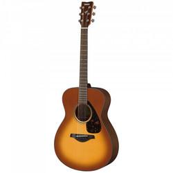 Yamaha FS-800 SDB akustinen teräskielinen folk-kitara