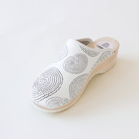 Clogs Jatuli, white