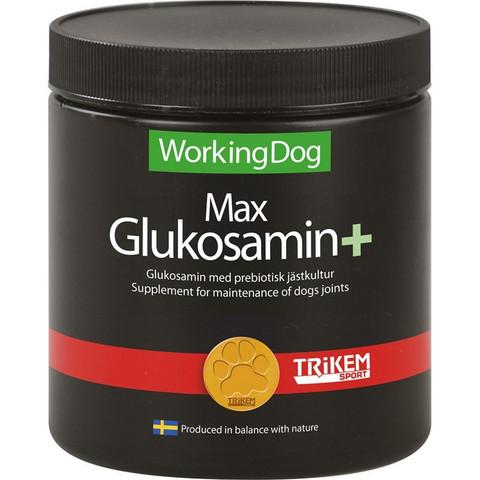 Trikem Max Glukosamin+ 450g