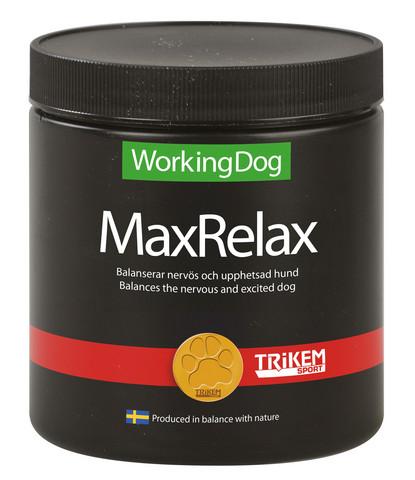 Trikem Max Relax 450g