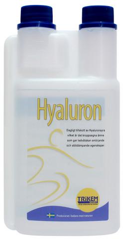 Trikem Hyaluron Human 500ml