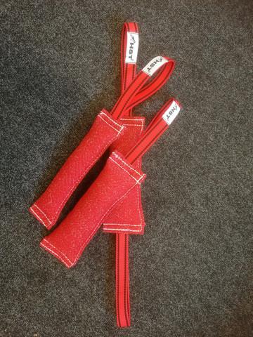 HST punainen patukka 25cm