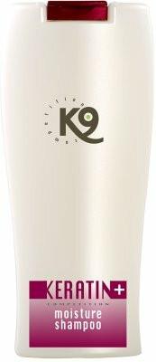 K9 Keratin shampoo 300ml