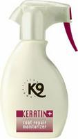 K9 Keratin coat repair moisturizer 250ml
