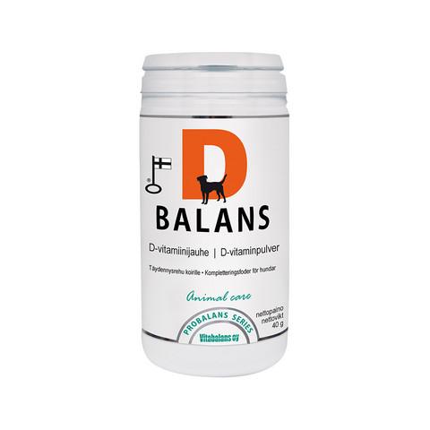 D-balans 40g