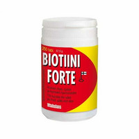 Biotiini Forte 60tbl