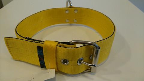 Keltainen 5cm