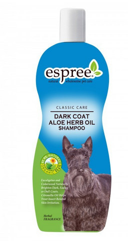 Dark Coat Shampoo 355ml