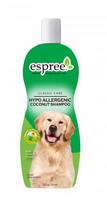 Hypo Allergenic Coconut Shampoo 355ml
