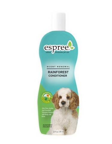 Rainforest Shampoo 355ml