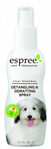 Detangling & Dematting Spray 355ml