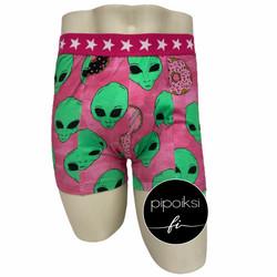 Ready made boxers, Alien. S-XXXL