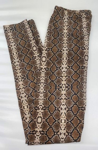 Ready made product. Leggings