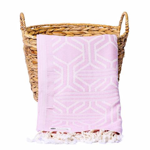 Puuvilla Hamam Towel