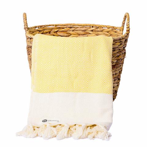 Diamond Hamam Towel
