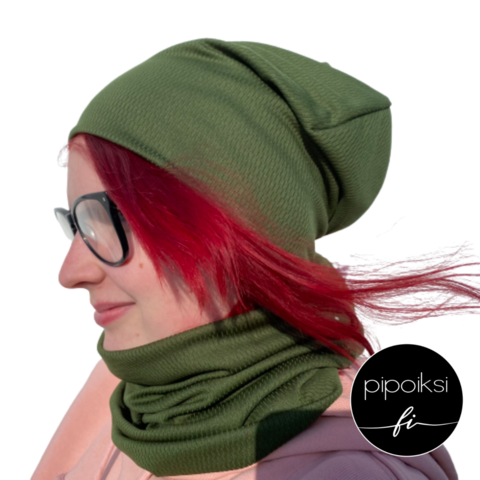 Coolmax beanie, several colors