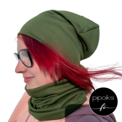 Custom made order. Coolmax scarf, several colors