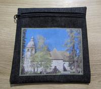 Pikkukukkaro Kangasalan kirkko