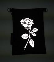 Heijastava kännykkäpussi Ruusunoksa