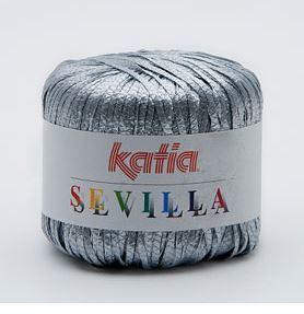 Katia Sevilla, 50g