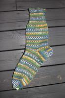 Step-sukat, koko 42-43, värikoodi 330