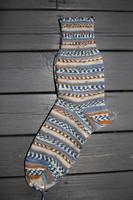 Step-sukat, koko 44-45, värikoodi 328