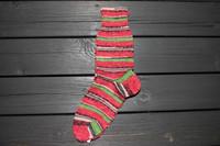 Step-sukat, koko 36-37, värikoodi 277