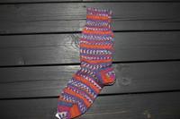 Step-sukat, koko 36-37, värikoodi 323