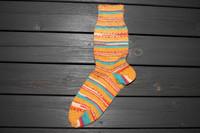 Step-sukat, koko 40-41, värikoodi 280
