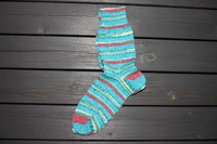Step-sukat, koko 40-41, värikoodi 283