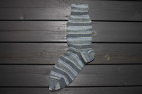 Step-sukat, koko 40-41, siniharmaat