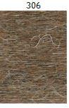 Teetee Alpakka, 50g, väri 306, ruskea