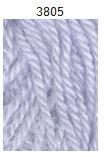 Teetee Alpakka, 50g, väri 3805, vaalea lila
