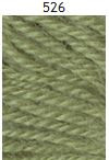 Teetee Alpakka, 50g, väri 526, vaalean vihreä