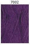 Teetee Alpakka, 50g, väri 7002, violetti