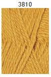 Teetee Alpakka, 50g, väri 3810, leijonankeltainen