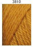 Teetee Alpakka plus, 50g, väri 3810, leijonan keltainen