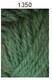 Teetee Alpakka plus, 50g, väri 1350, vihreä
