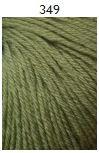 teetee Helmi, väri 349, sammalenvihreä