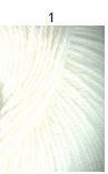 teetee Helmi, väri 01, valkoinen