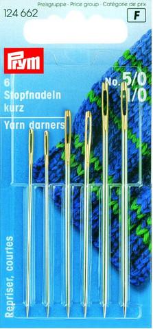 Prym parsinneula