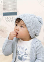 Sandnesgarn Alpakka Silke Baby 1310