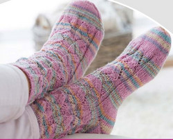 Gründl Hot Socks Palma -kesäsukkalanka 100g