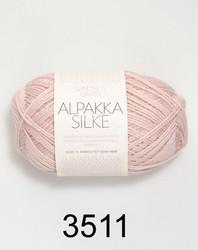 Sandnes Garn Alpakka Silke 50g