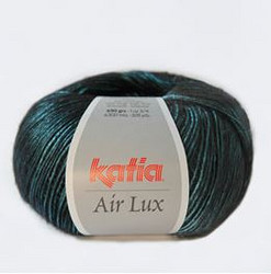 Katia Air lux, 50 g