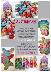 Austermann Handpainted, 100g